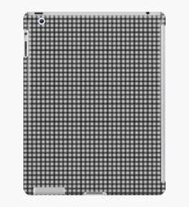 Girder Grid #4 iPad Case/Skin