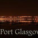 Port Glasgow 4 by Alexander Mcrobbie-Munro