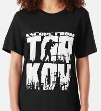 Copia de Copia de Straight Outta Extraction Slim Fit T-Shirt