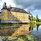 Schloss Dyck by astrolabio