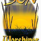 Son Worshiper by RicksPix