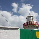 Light House by Dorota Rosinska