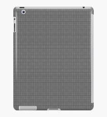 Girder Grid #5 iPad Case/Skin