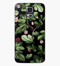 Feigen Hülle & Klebefolie für Samsung Galaxy