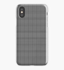 Girder Grid #6 iPhone Case/Skin