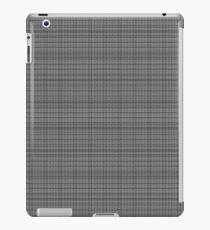 Girder Grid #6 iPad Case/Skin