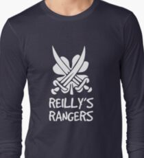 Reilly's Rangers Long Sleeve T-Shirt
