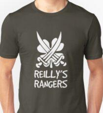 Reilly's Rangers Unisex T-Shirt