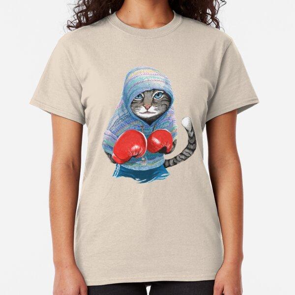 Pug Ninja Dog New T-Shirt Funny Animal Fighter MMA UFC Boxing