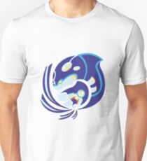 Rushing Currents - Primal Kyogre T-Shirt
