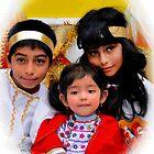 Cuenca Kids 1202 von Al Bourassa