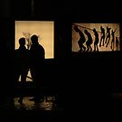 Shadowplay by Kamila  Jerichow