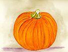 Tim's Pumpkin by Anne Gitto