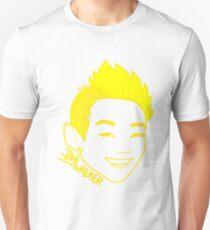 JayWalker (Yellow) T-Shirt
