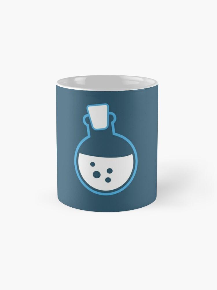 Alternate view of The Academy icon Mug