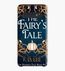 The Fairy's Tale Case/Skin for Samsung Galaxy