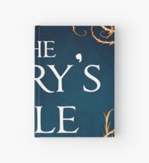 The Fairy's Tale Hardcover Journal