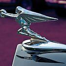 Packard Hoodie by barkeypf