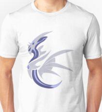 Temporal Guardian - Dialga Unisex T-Shirt