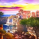 Vacation Dreams von Jasmina Seidl