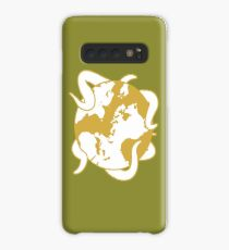 The Princess And The Orrery icon Case/Skin for Samsung Galaxy