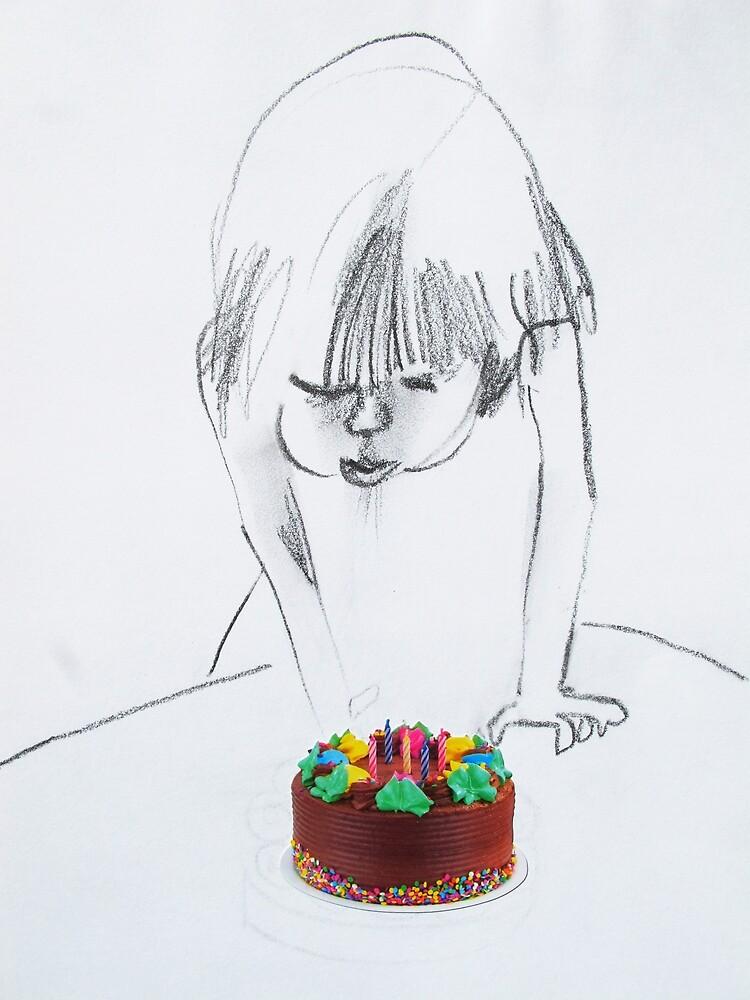 happy birthday! by donna malone