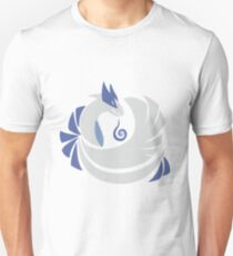 Soul Silver - Lugia Unisex T-Shirt