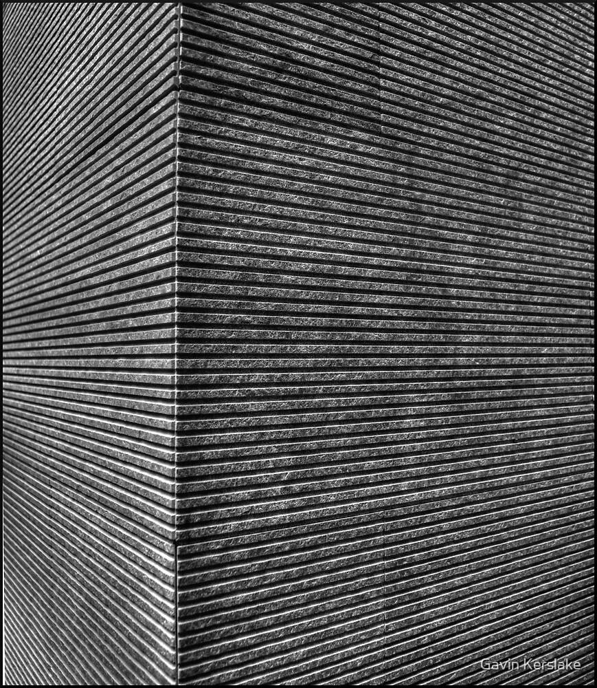 Squared by Gavin Kerslake