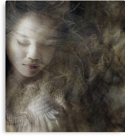 Debbie by Vanessa Ho