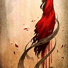 Girl in Red by Vivienne To