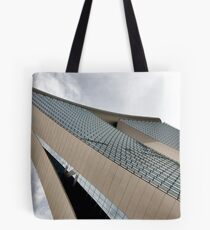 Marina Bay Sands, Singapore Tote Bag