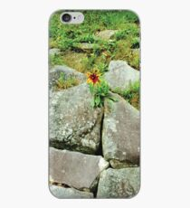 Renegade Flower iPhone Case
