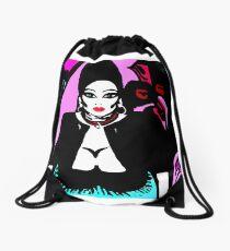 Ghetto Baby Drawstring Bag