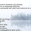 In My Dreams... by Darlene Ruhs