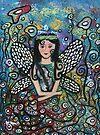 A Fairy's Treasure by Juli Cady Ryan