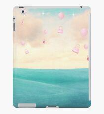 What A Girl Wants pt. II iPad Case/Skin