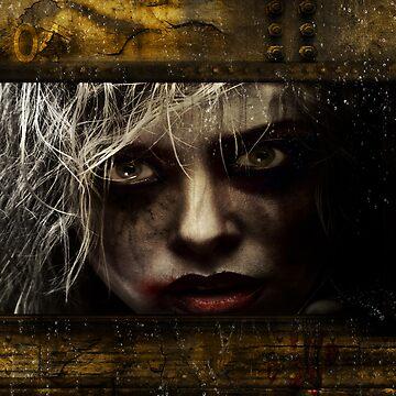 Im alive but feel so dead. by Muirart