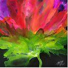 Jewel of the Garden by Michelle Erickson