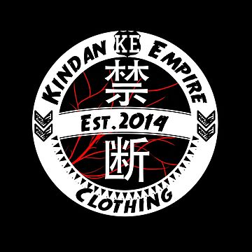 Kindan Empire Logo by kindanempire