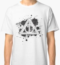 The Impossible Hallows Classic T-Shirt
