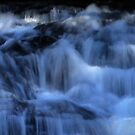Waterfall 2a by Andrew Brockinton