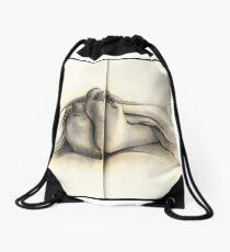 Tootsies Drawstring Bag