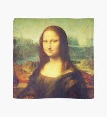 Mona Lisa by Leonardo da Vinci Scarf