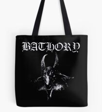 Bathory Tote Bag
