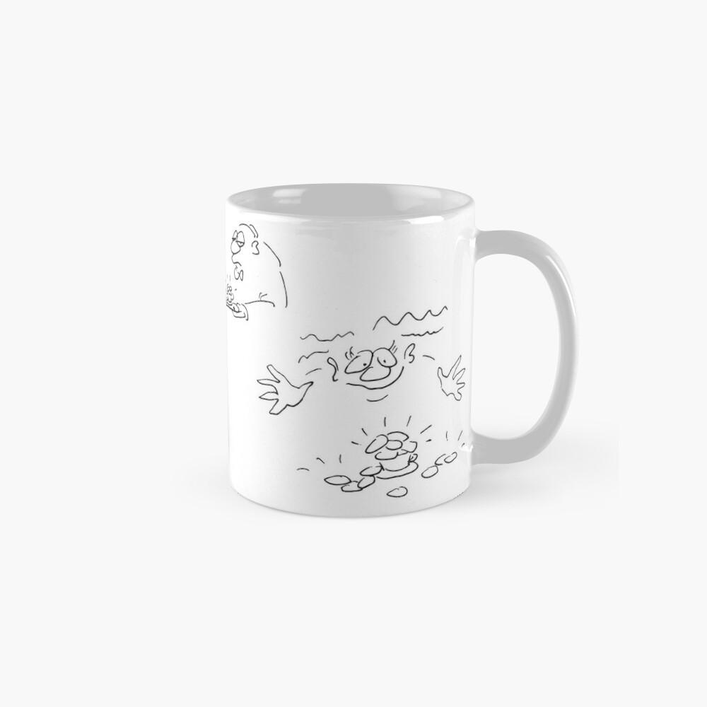 Wiener Kaffeespezialitäten: Schale Gold Tasse