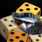 A Las Vegas Winner... by Larry Llewellyn