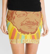 You Big Dummy Mini Skirt