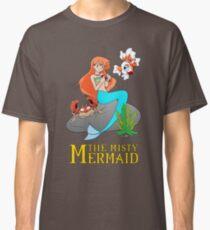 The Misty Mermaid Classic T-Shirt