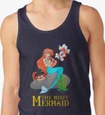 The Misty Mermaid Tank Top