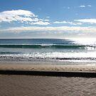 Manly Beach  by Janie. D